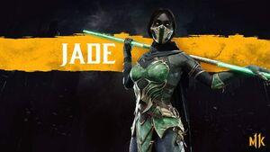 Jade Mk11
