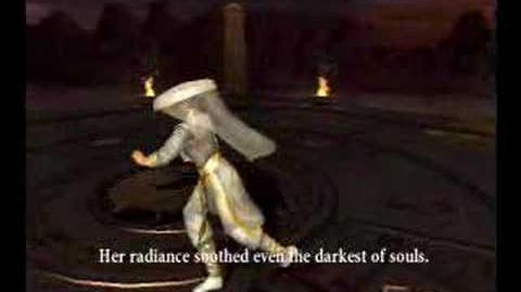 Mortal Kombat Armageddon Ashrah Ending