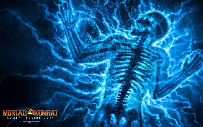 Mortal kombat shadow5
