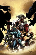 MKX 6 Cover