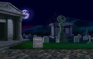 The Graveyard 1