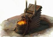 Mortal kombat bellows prop by atomhawk-d56thjw