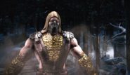 Tremor Golden MKX intro