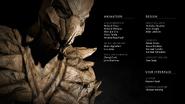 MKX credits Reptile