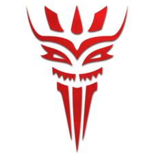Red Dragon Logo 2 PNG