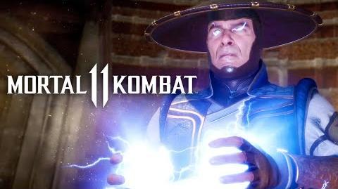 Mortal Kombat 11 - Official Story Trailer-0