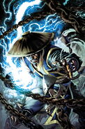 MKX 2 Cover