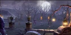 Graveyarddc