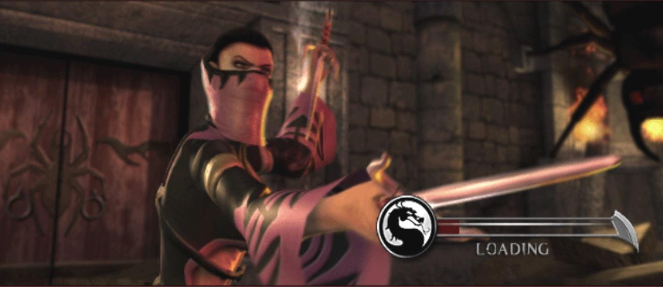 Imagen - Mortal Kombat Deception Loading Screen Image Kenshi 1.jpg - Mortal Kombat Inferno