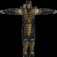 Scorpion3Dmodelowildboyz