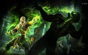 Mortal kombat wallpaper 04 -vikitech-