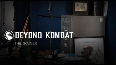Beyond Kombat The Trainer-0
