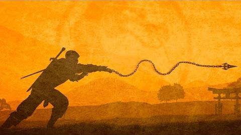 Evolution of Scorpion's Spear (1992-2017)