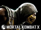 Galería:Mortal Kombat X