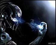 Cyber-Sub Zero MK9