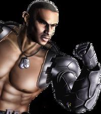 Versus Jax (MK9)