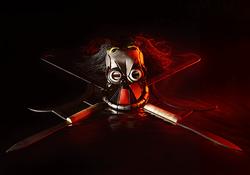 Maska kabala