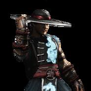 Mortal kombat x ios kung lao render 4 by wyruzzah-d90jyyo