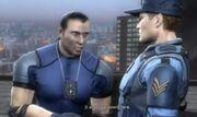 Kabal policial