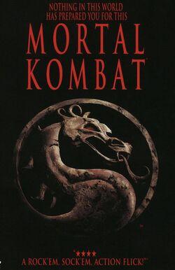 Mortalkombat