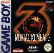 MK3 GB