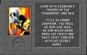 Scorpion mk1 en