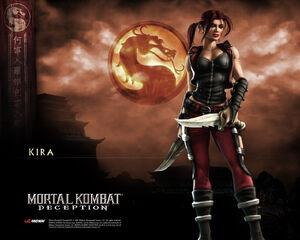 Kira MKD