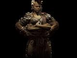 Sheeva (MK11)