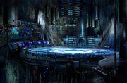 830px-Bat Cave (MK vs. DC Universe)