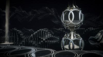 Kronika hourglass