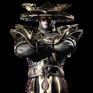 Raiden MKX 2