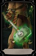 SupportWrath Hammer