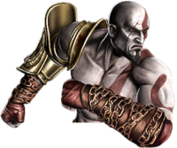 Ladder2kratos