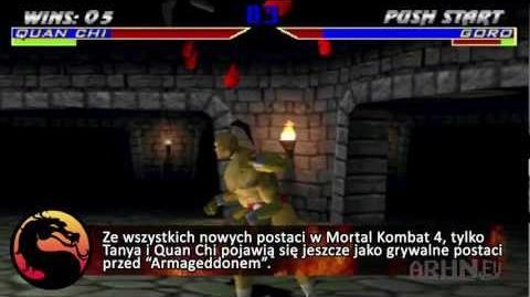 Mortal Kombat... w pigułce - Część 4