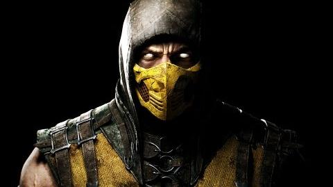 Exclusive Mortal Kombat X Story Gameplay (Scorpion) (Spoilers) (Chapter 9)
