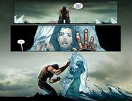 Mortal Kombat X Комикс Кана