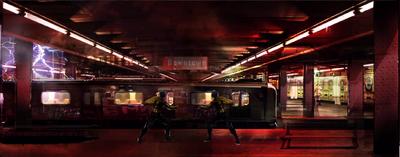 SubwayspeedA