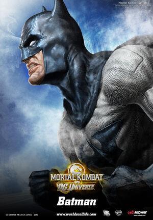 Batmandcper