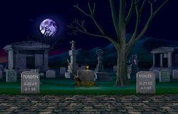 The Graveyard 2