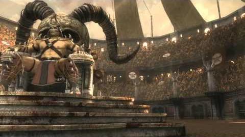 Evironment Bio - Kahn's Coliseum