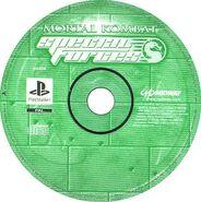 MKSF CD