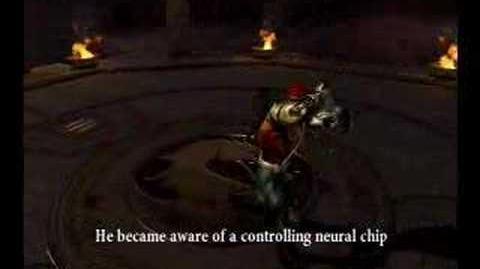 Mortal Kombat Armageddon Jax Ending