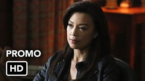 "Marvel's Agents of SHIELD 2x13 Promo ""One of Us"" (HD)"