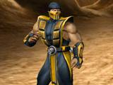 Scorpion (MKA)