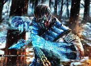 Sub-Zero-from-Mortal-Kombat-X-Badass-Art