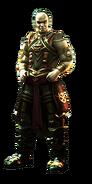 Дайру (альт. костюм)