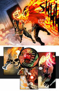 Mortal Kombat X (2015-) 003-006