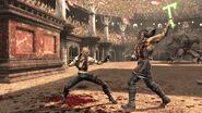 MK9 360 NightwolfAxeSonya-Coliseum