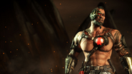 MKX Kano Official Render