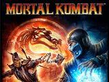 Galería:Mortal Kombat (2011)